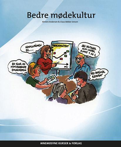 Cover af Bedre Mødekultur