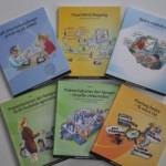 Mnemosyne- bøger