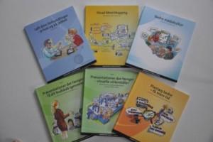 Bøger udgivet på Mnemosyne Forlag