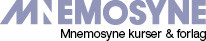 Mnemosyne Kurser Logo